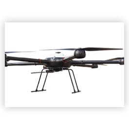 盖亚160S六轴多旋翼(纯电)