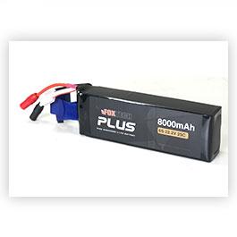 6S 8000mAh Lipo电池